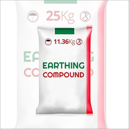 Earthing Compound