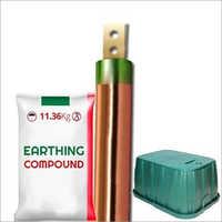 Rod Earthing