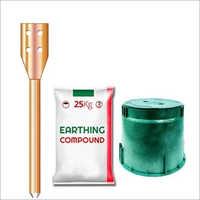 Grounding Kit