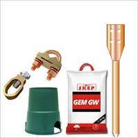 Solar Grounding Kit