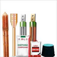 Electrical Grounding Kit