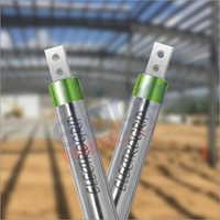 Galvanised Iron Earthing Electrode