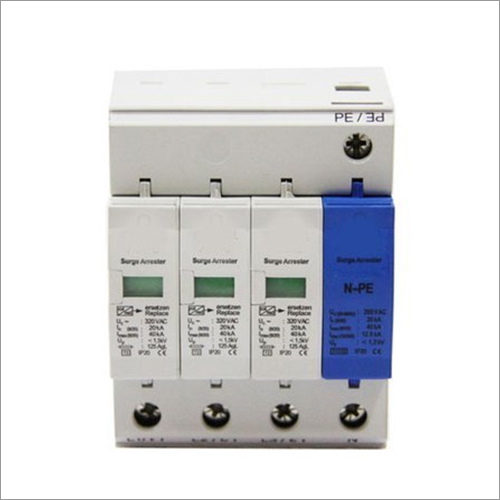 Switching Protector Device