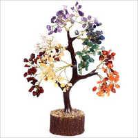 Magical Seven Chakra Tree