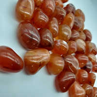 Carnelian Healing Stones
