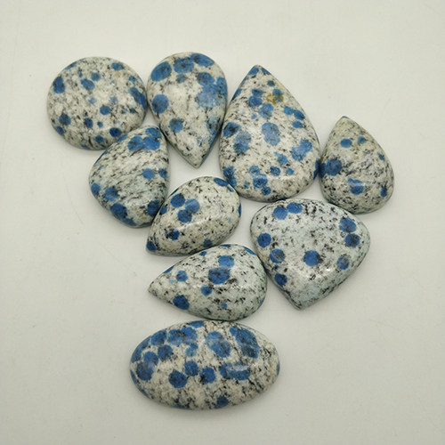 Natural Stone k2 jasper Cabochons For Rings