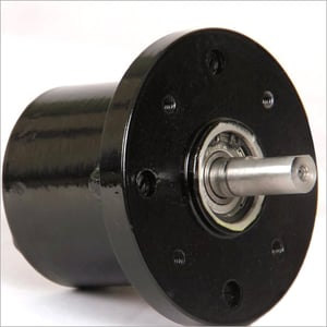 60W Brushless DC Motor With Controller