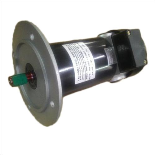 2HP PMDC Motor 1500 RPM 48VDC Motor