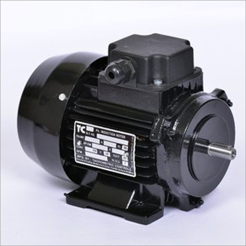 0.25HP 180W 3000 RPM Three Phase AC Induction Motor
