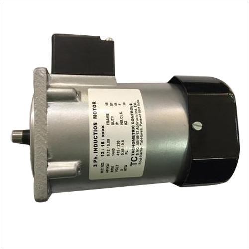90W-120W Three Single Phase AC Induction Motor