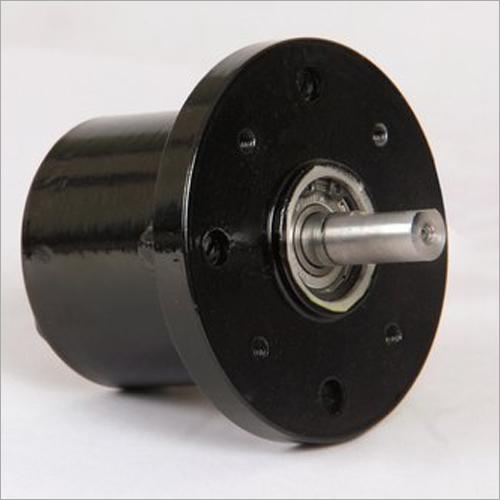 100W 1500RPM 24VDC Brushless DC Motor with Controller