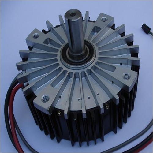 48V DC Axial Fan Motor