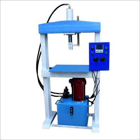 Hydraulic Cutter Machine