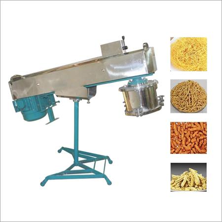 Farshan Making Machine