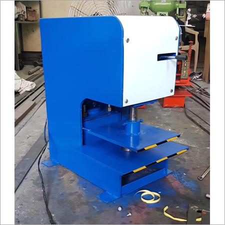 C Type Slipper Making Machine