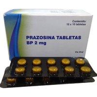 Prazosin Tablets