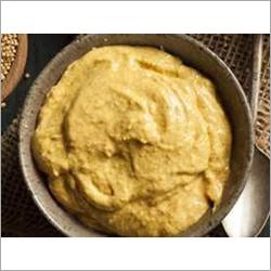 Yellow Kasundi Mustard Sauce