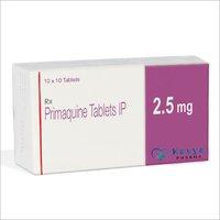 Primaquine Tablets