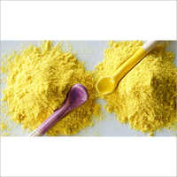 Yellow Calcium Powder
