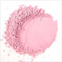 Pink Limestone Powder