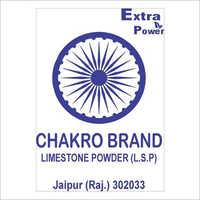 Chakro Limestone Powder