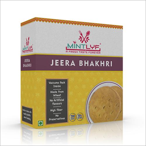 Jeera Bhakhri