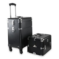Vaara Pro Make-up Train Case R101