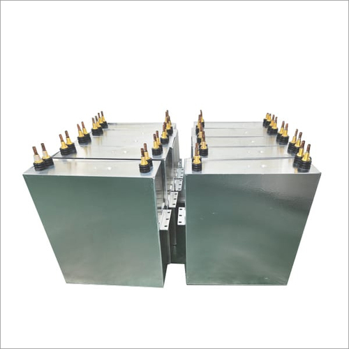 Water Cooling Metallized Film Capacitor