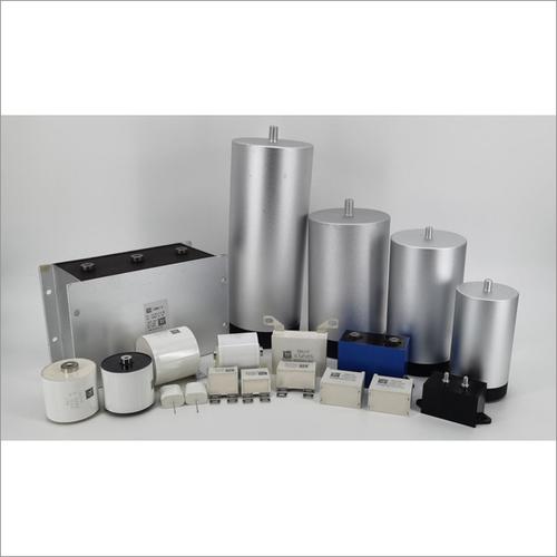 Metallized Film Capacitor