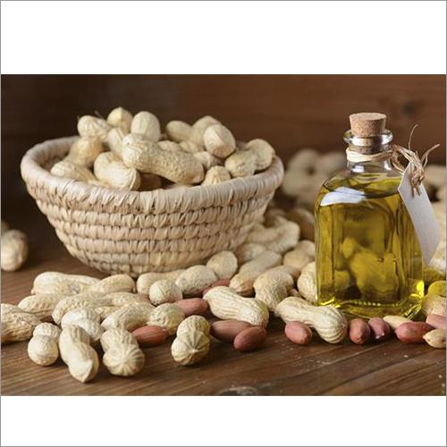 Peanuts Oil