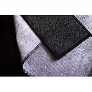 Activated Carbon Scattered Fabrics