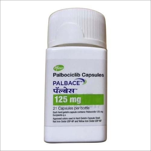 125 Mg Palbociclib Capsules
