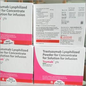 Trastuzumab Lypholized Powder  Infusion