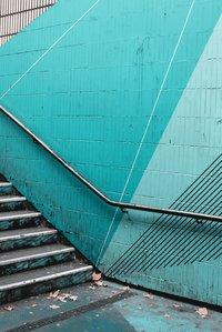 Galvanized Modular Handrail