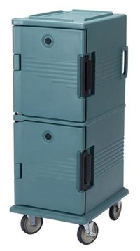 Cambro Insulated Food Carrier Double Doors UPC800