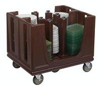 Cambro Adjustable Dish Caddy ADC33 Upto 360 Plates
