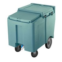 Cambro Ice Caddy ICS125L Capacity 57 Kg