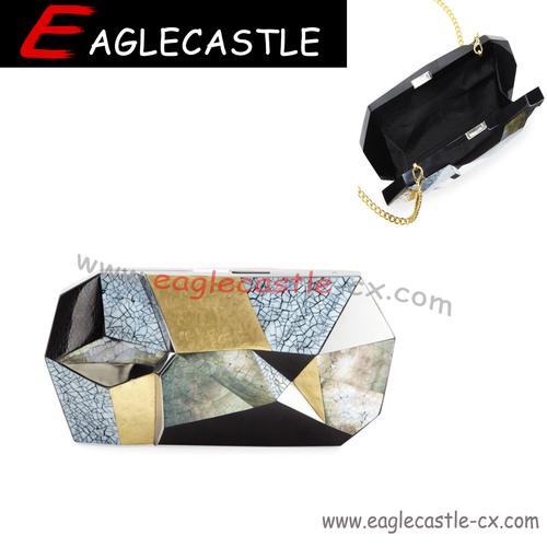 Fashion Lady Clutch Bag