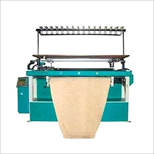 Industrial Sweater Computerized Knitting Machine