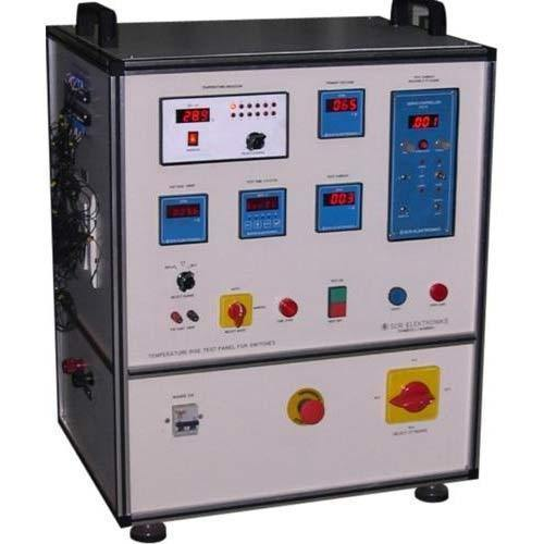 Temperatures Rise Test Switch/DP Switch Testing