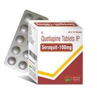 Quetiapine Tablets