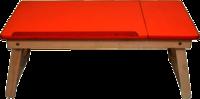 Half Laptop Table
