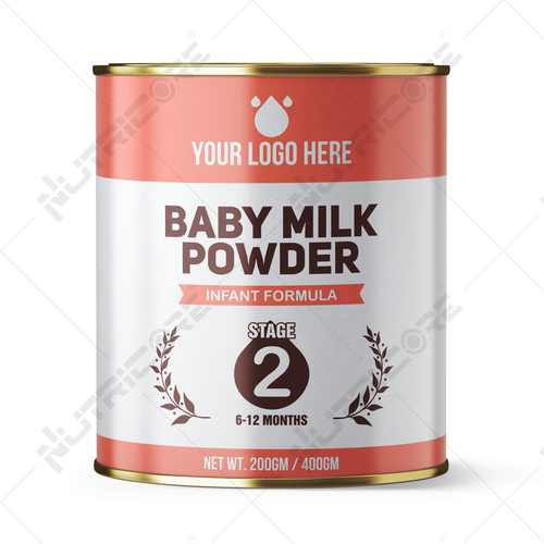 Infant Milk Powder Stage 2
