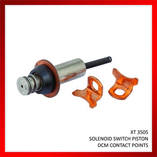 self solenoid Switch