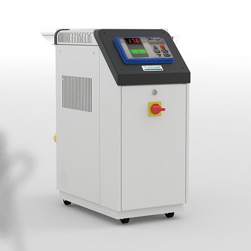 Inlet-water Temperature Controller Arrangement Heating Cooling Type