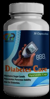 Diabetese Care
