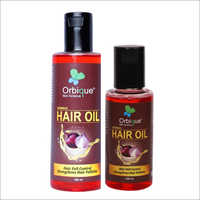 Advance Hair Oil with Onion, Almond & Coconut