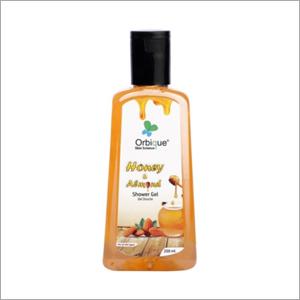 Honey and Almond Shower gel
