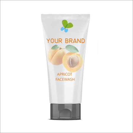 APRICOT FACE WASH