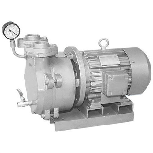 Mono Block Vacuum Pump